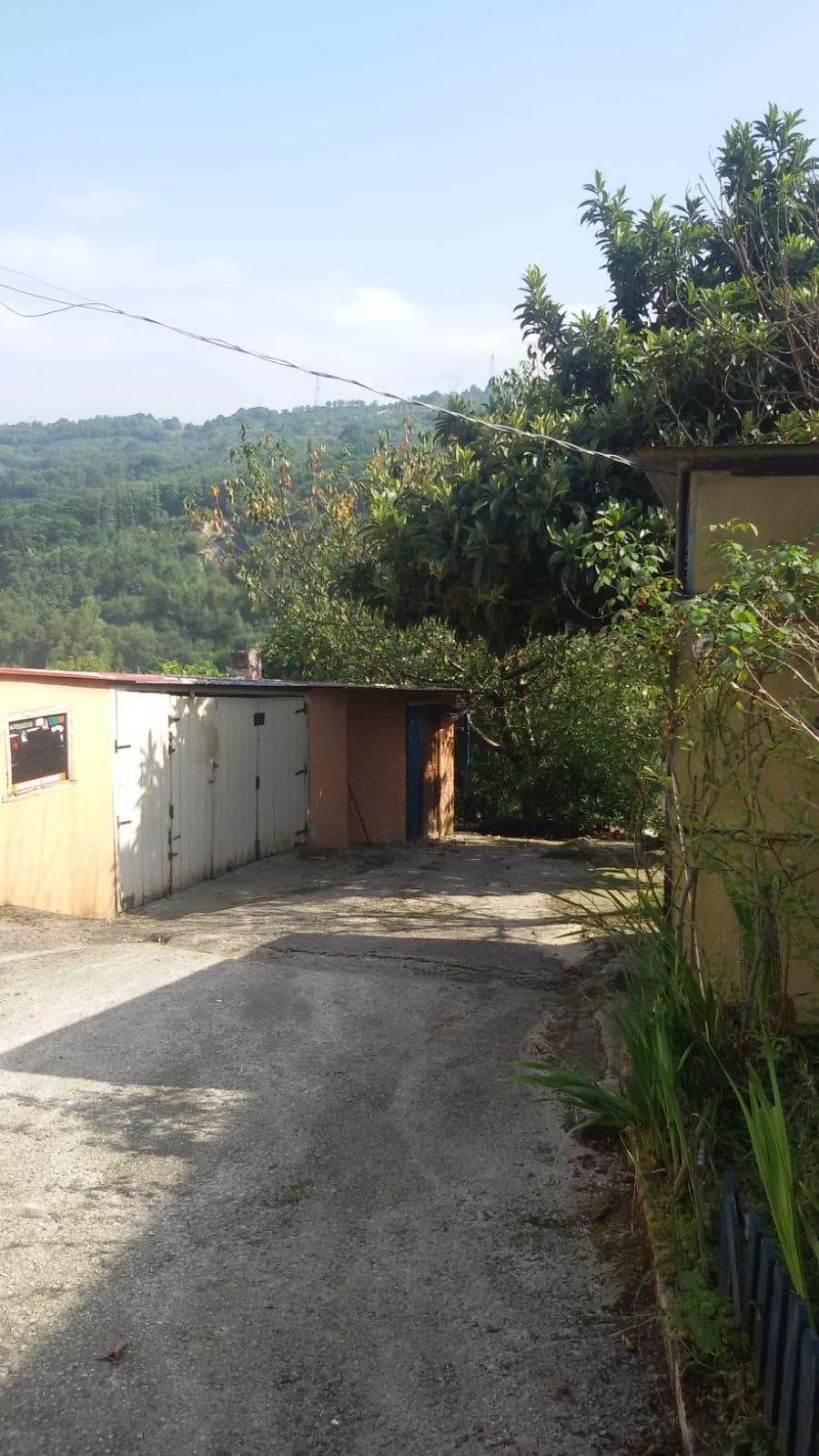 Casa adosada en Lada – Pedrea