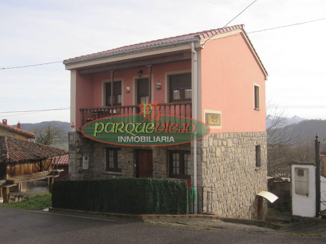 Casa independiente en Pozobal