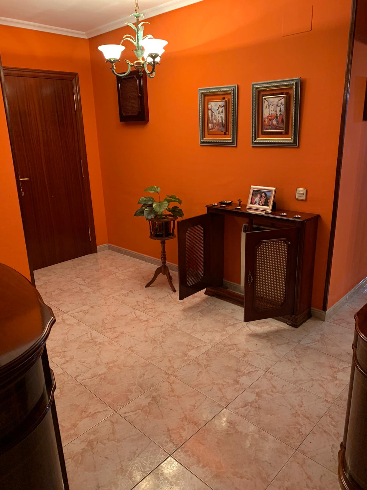 Amplio piso en La Felguera – Paulino Vicente
